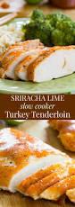 Crustless Pumpkin Pie Slow Cooker by Sriracha Lime Slow Cooker Turkey Tenderloin Cupcakes U0026 Kale Chips