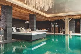 location chalet de luxe en autriche chalet n a lech voyages