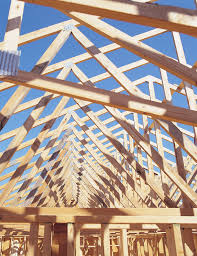 100 Bowstring Roof Truss ROOF FLOOR TRUSSES