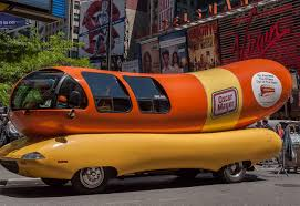 Keep Your Eyes Open For These Crazy Food-Themed Cars You Might See ...