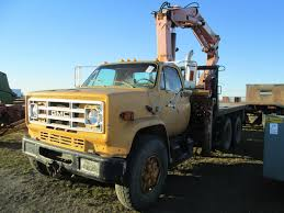 Lot 59: 1986 GMC 7000 SERIES PICKER TRUCK C/W ATLAS ARTICULATING ... Caterpillar 725 Articulated Water Truck With 5000 Gallon Hec Tank Deere 410e Arculating Dump John Off Highwaydump Trucks Isolated 3d Rendering Stock Illustration Effer 2200 Gallery Cat Carsautodrive Lube Southwest Products Used 4 Sale Cat 725c2 1997 Isuzu Other No Reserve Isuzu Bucket Truck With Altec Buying An Youtube Internet Auction Will Be Held On July 25 2017 For 1971 Okosh