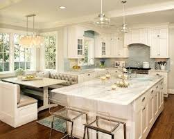 Kitchen Booth Seating Island With Best Booths Ideas On