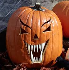 Scariest Pumpkin Carving by Pumpkin Carving Patterns And Halloween Pumpkin Carving Designs