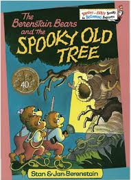 The Berenstain Bears Christmas Tree Book by Is A Happy Place The Berenstain Bears And The Spooky Old