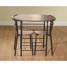3 Piece Kitchen Table Set Walmart by Fair 30 3 Piece Kitchen Table Sets Decorating Inspiration Of Best