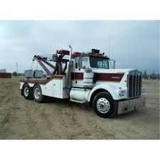 100 Kenworth Tow Truck 1970 TA