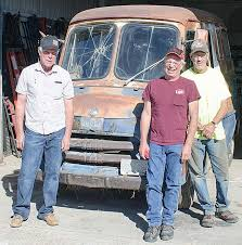 Rustless In Montana Sale Of Vintage Cars, Trucks Still Booming ...