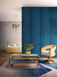100 Modern Interiors The Best Mid Century Interior Design Inspired By