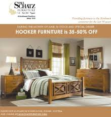 BridgePoint Creative Portfolio Paul Schatz Furniture