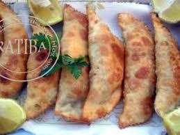 la cuisine alg駻ienne bourak laadjine bourek avec la pâte recette de cuisine