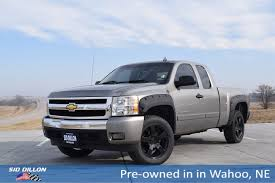 100 2007 Chevy Truck For Sale PreOwned Chevrolet Silverado 1500 LT W1LT Extended Cab In