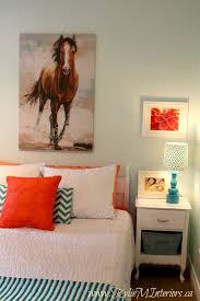 bedroom paint colour ideas for or tween using light