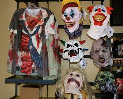 Universal Studios Orlando Halloween Horror by Halloween Horror Nights 2012 Disney Chronicles