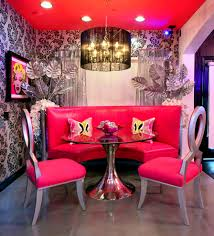 Cheetah Print Room Decor by Accessories Appealing Pink And Black Room Paint Ideas Home Decor