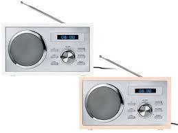 silvercrest radio dab