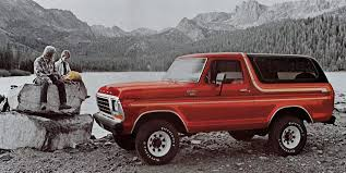 Best Vintage SUVs — 11 Classic Trucks For Collectors