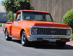 1972 Chevy Stepside Truck For Sale Chevrolet Ck Wikipedia 1957 Chevy Stepside Chevrolet 3100 Pickup Truck 1968 C10 Volo Auto Museum 2006 Silverado 427 Concept History Pictures Value The Coolest Classic Trucks That Brought To Its Truck Rare 1990 Chevy 454ss Stepside For Sale In Spirit Lake Idaho 1972 Stepside Pickup Buyers Guide Drive 1955 5100 124 Scale Diecast Beds Tailgates Used Takeoff Sacramento 1978 Sale Image Details Is Barn Find 1991 1500 Z71 With 35k Miles Worth