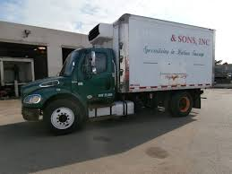 Commercial Refrigerated Truck For Sale On CommercialTruckTrader.com