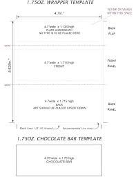 Cupcake Wrapper Template Word Doc More Fresh Free Candy Bar Photos Templates For Pages