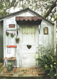 Romantic Prairie Style By Fifi O'Neill | House, Gardens And Garden ... Backyard Cottages Small House Bliss Our Little Tikes Playhouse Remodel Outside Playhouses Cute Design Little Houses Built Full Imagas Natural Simple That Green House Pinterest 9 Tiny Homes You Can Rent Right Now Curbed Flowers Tree Backyard Garden Flower Hd Theme Darling Camper Turned Into Guest Cottage And Exterior Facade Of A Seattle Studio Homes Building Youtube Cottage Co Cape Cod Floored Playhouse Kit Relaxing As Wells Chilling Along With Outdoor In The Big D Revamp Update 1 With Luxury