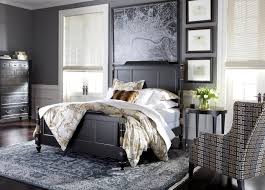 Ethan Allen Upholstered Beds by Georgetown Bed Ethan Allen Ethan Allen