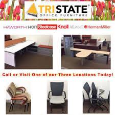 Tri State fice Furniture April Newsletter