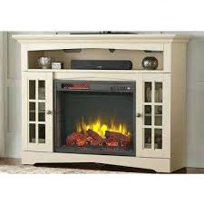 Southern Enterprises Redden Corner Electric Fireplace Tv by Fireplace Electric Tv Stand Corner Electric Fireplace Stands Part