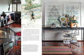 Decor Magazines South Africa by Patrick Toseli