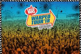 Vans Warped Tour Presented By Journeys Tickets Merriweather