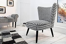 furniture sitzbank polsterbank sixty schwarz weiss