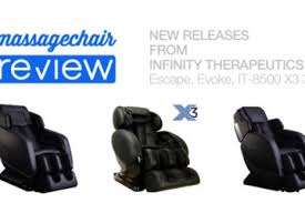 Fujita Massage Chair Smk9100 by Infinity It 8500 X3 3d Archives Massage Chair Reviews