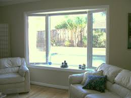 Living Room Curtains Ideas by Gorgeous Kohl S Bay Window Curtains On Living Room Curtain Ideas