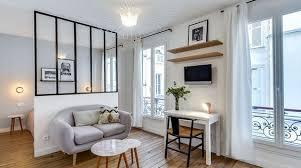 studio 10 conseils malins pour bien aménager un petit espace 10 idées pour aménager la verrière dans un studio