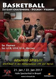 Damen Basketball Bundesliga Playoffs