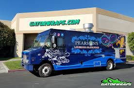 Pearson's Catering Food Truck - Gator Wraps Redbud Catering Food Truck 152000 Prestige Custom Love Co Pladelphia Trucks Roaming Wedding Unique Danny S Ice Cream San Diego Miami Fort Lauderdale Palm Beach Wyss Industry Reviews 12 Tips For Your Next Event Is It Summer Yet Previewing The Pioneer Bite Club The Carnival Los Angeles This Food Truck Was Stranded On 105 Freeway After A Fiery Crash Mgarets Soul Washington Dc Bacon Weakling Mobile Trend Alert Hipster Weddings Now Eater