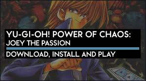 Orichalcos Deck Legacy Of The Duelist by Yu Gi Oh Power Of Chaos Joey The Passion Download Links Youtube