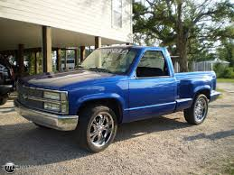 1993 Chevrolet C/K 1500 Series - Information And Photos - ZombieDrive Ls Swap Quick Guide Engine Tips Truckin Magazine 1993 Chevy 1500 4x4 Swb For Parts Forsale High Lifter Forums Gmc Truck Interior Parts Psoriasisgurucom Chevrolet Ck Questions It Would Be Teresting How Many Elguerrito Regular Cabshort Bed Specs Photos 9395 Chevy C1500 Suburban 57 Ac Compressor Kit Chevrolet Pickup K1500 Exhaust Diagram From Best Value Auto Www Lmctruck Com Drag Trucks Gts Fiberglass Design Cheyenne 2500 Pickup 350 Swap Part 1 Youtube Gmc Sierra Stalling Out And Wont Stay Running Acts