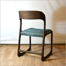 chaise traineau baumann chaise baumann traineau 161531 paires de chaises traineau baumann