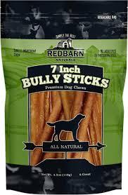 Redbarn Naturals Bully Stick 7