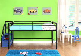 Low Loft Bed With Desk by Bunk Beds Low Loft Bed With Desk Junior Slide Beautiful Height