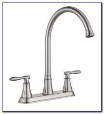 Menards Brushed Nickel Kitchen Faucets by Menards Touchless Kitchen Faucets Kitchen Set Home Decorating