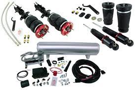 100 Air Ride Suspension Kits For Trucks 20052014 V6GTGT500 Lift AuotPilot V2 System 95723
