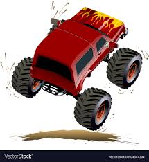 Cartoon Monster Truck Royalty Free Vector Image Cartoon Monster Trucks Kids Truck Videos For Oddbods Furious Fuse Episode Giant Play Doh Stock Vector Art More Images Of 4x4 Dan Halloween Night Car Cartoons Available Eps10 Separated By Groups And Garbage Fire Racing Photo Free Trial Bigstock Driving Driver Children Dinosaur Haunted House Home Facebook Royalty Image Getty