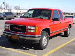 100 Chevy Gmc Trucks GMT400 Wikipedia