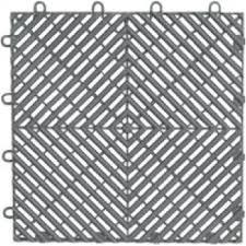 5 problems with plastic garage floor tiles