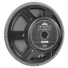 Sonance In Ceiling Speakers by Eminence Kappa 15a Audio Speaker 900 Watts And 15