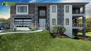 100 Design Ideas For Houses House Exterior Design Ideas Picture By Yantram