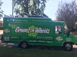 100 Best Food Truck In La Greenz On Wheelz On Twitter The LA At The