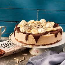 banana split torte ohne backen