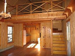 Awesome Cabin Loft Ideas Designs